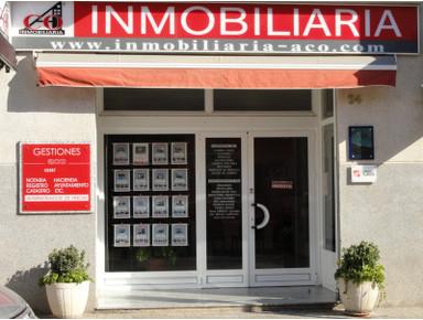 ACO Inmobiliaria Monserrat - Immobilienmakler