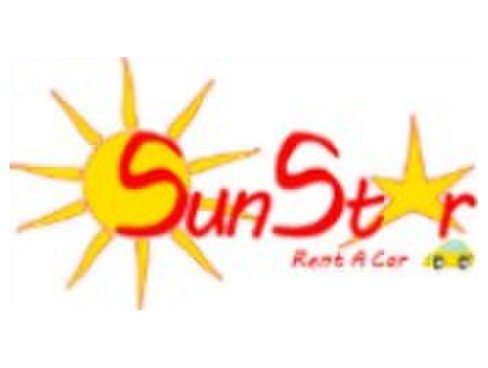 SunStar Rent A Car - Autovermietungen