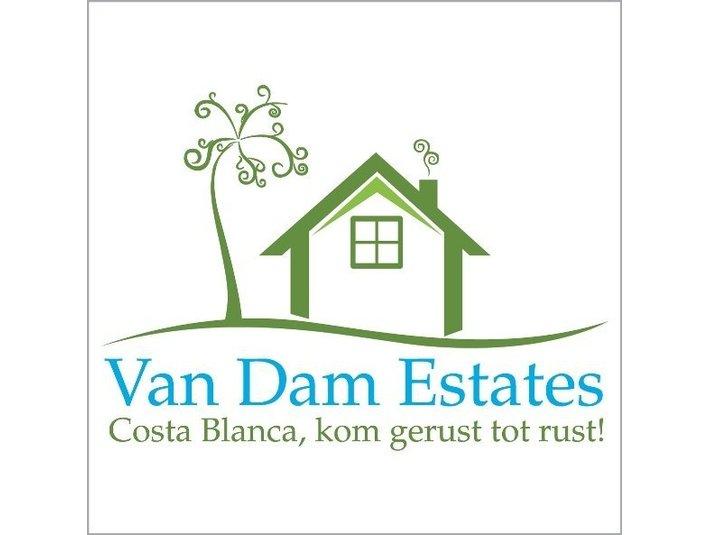 Van Dam Estates - Costa Blanca - Makelaars