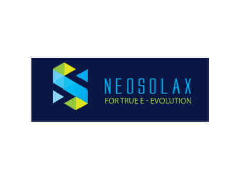 NeoSolax - Webdesign