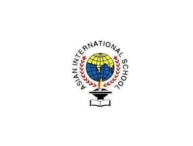 Asian International School - International schools