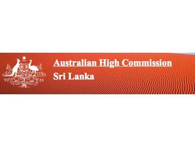 Australian High Commission in Colombo, Sri Lanka - Embassies & Consulates