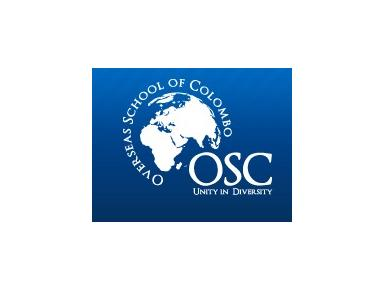 The Overseas School of Colombo - International schools