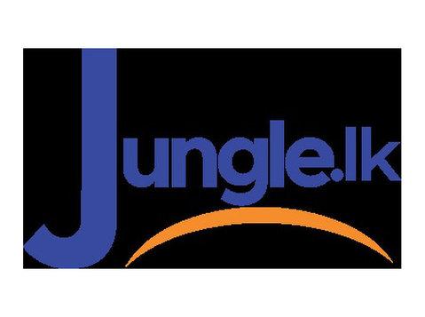 www.jungle.lk - Shopping