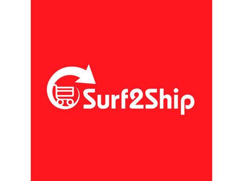 surf2ship - Shopping