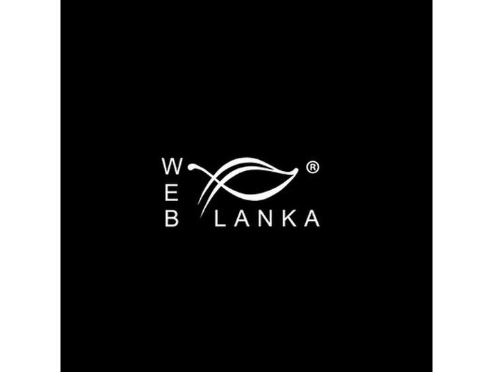 Web Eye Lanka - Webdesign