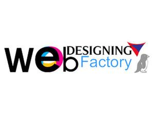 Webdesigningfactory.com - Webdesign
