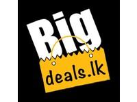 Big Deals Lanka (pvt) Ltd - TV, Radio & Print Media