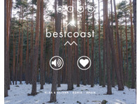 bestcoast.fm (4) - TV, Radio & Print Media