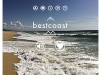 bestcoast.fm (5) - TV, Radio & Print Media