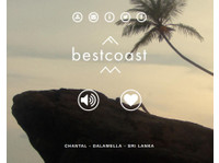 bestcoast.fm (6) - TV, Radio & Print Media