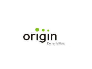 Origin Dehumidifiers - Electrical Goods & Appliances