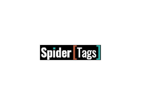 spidertags - Webdesign