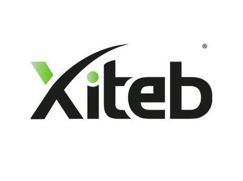 Xiteb Pvt Ltd - Webdesign