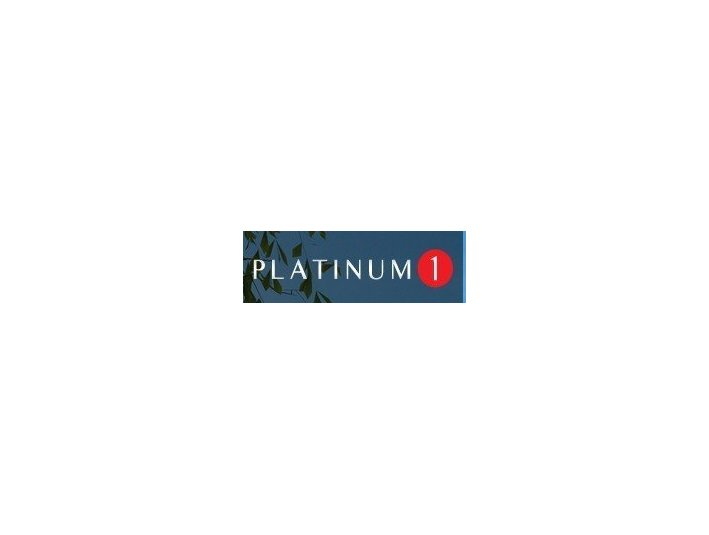 PLATINUM 1 - Estate Agents