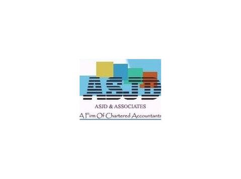 asjd & associates - Company formation