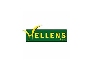 Hellens Tea - Food & Drink
