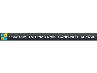 Khartoum International Community School - International schools