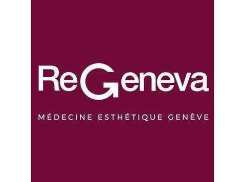 regeneva - Soins de beauté