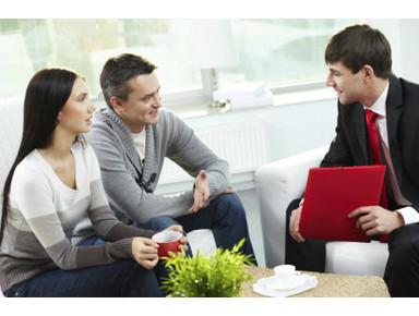 Capital Fidelity : assurances, conseil et courtage à Sion - Insurance companies