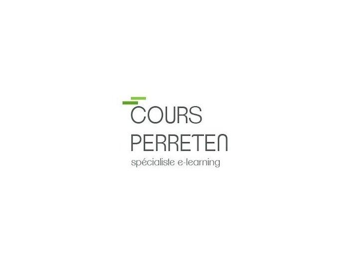 Cours Perreten - Szkolenia