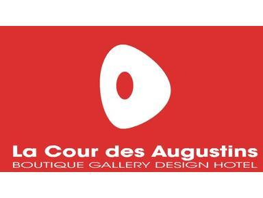Hôtel La Cour des Augustins - Hotels & Hostels