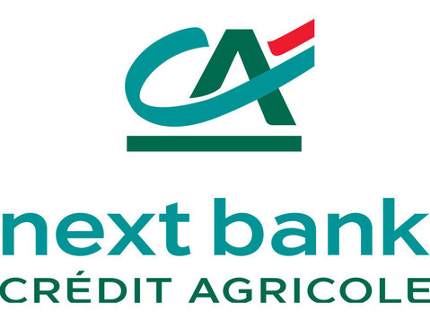 Crédit Agricole next bank - Banks