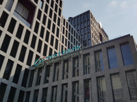 Crédit Agricole next bank (1) - Banken