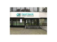 Crédit Agricole next bank (4) - Banken