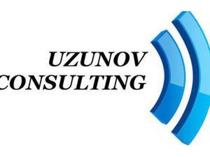 Uzunov Consulting - Contadores de negocio