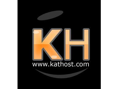 Kathost Espinal de Leon - Hosting & Domains