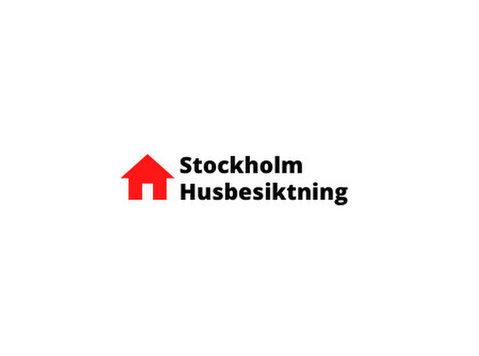 Stockholm Husbesiktning - Property inspection