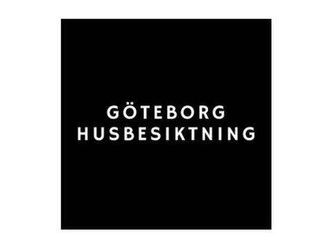 Göteborg Husbesiktning - Property inspection