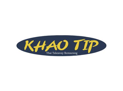Khao Tip Thai - Restaurants