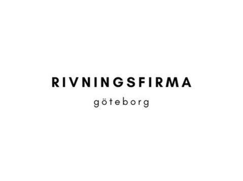 Rivningsfirma Göteborg - Construction Services