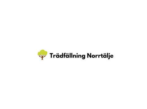 Trädfällning Norrtälje, Arborist - Home & Garden Services