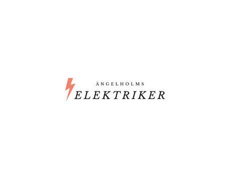 Ängelholms Elektriker - Electricians