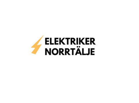 Norrtäljes Elektriker - Electricians