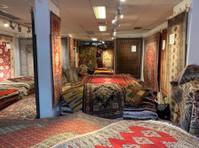 Carpet Art Gallery (1) - Furniture