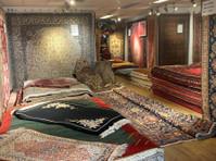 Carpet Art Gallery (3) - Furniture