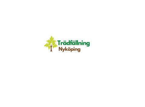 Trädfällning Nyköping - Home & Garden Services