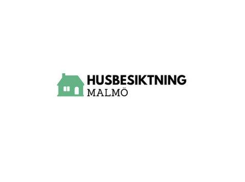 Husbesiktning Malmö - Property inspection