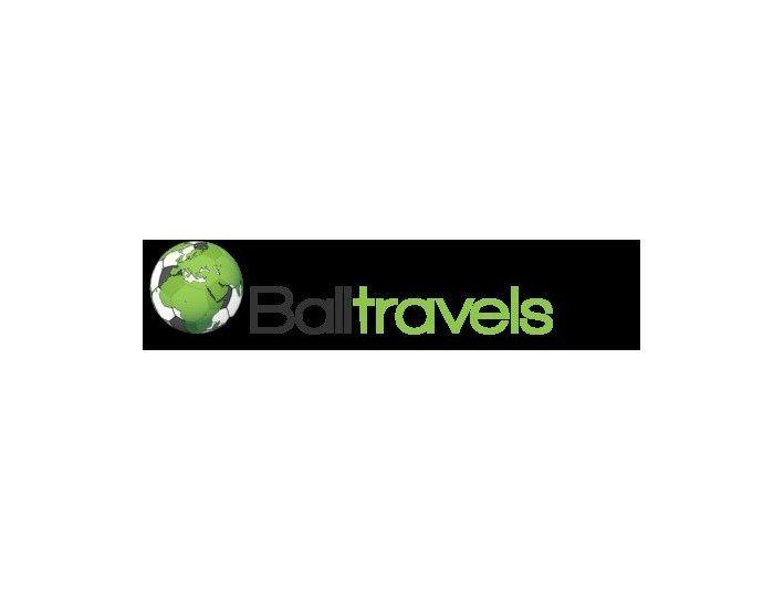 Balltravels - Sports