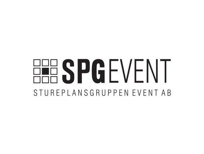 SPG Event - Conference & Event Organisers
