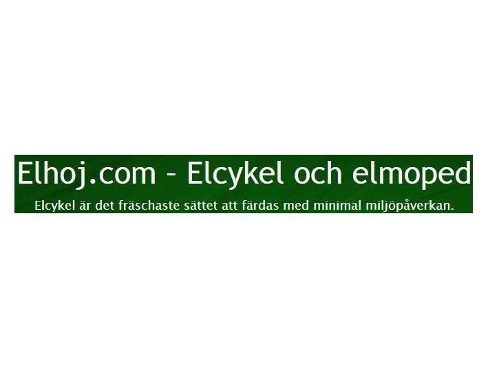 El Hoj - Bikes, bike rentals & bike repairs