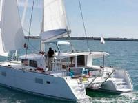 Catamarano Caraibi - Viaggi e Crociere a Vela (1) - Agenzie di Viaggio