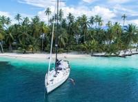 Catamarano Caraibi - Viaggi e Crociere a Vela (7) - Agenzie di Viaggio