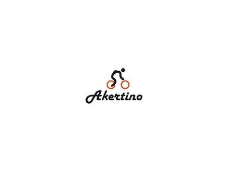 Akertino - Agenzie di Viaggio