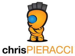 chrispieracci.com - Agenzie pubblicitarie