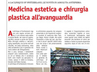 LaCLINIQUE of Switzerland® (2) - Chirurgia estetica
